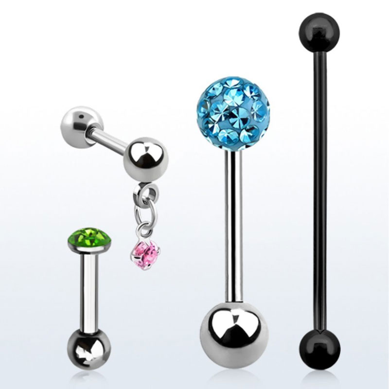 angro barbell piercing