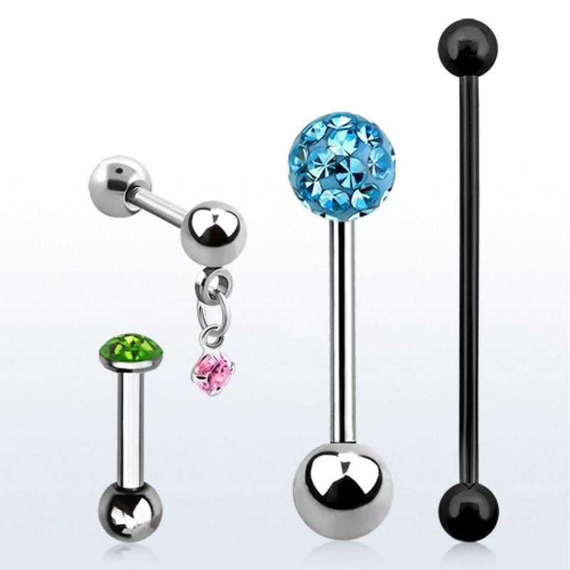 Groothandel Barbell piercing