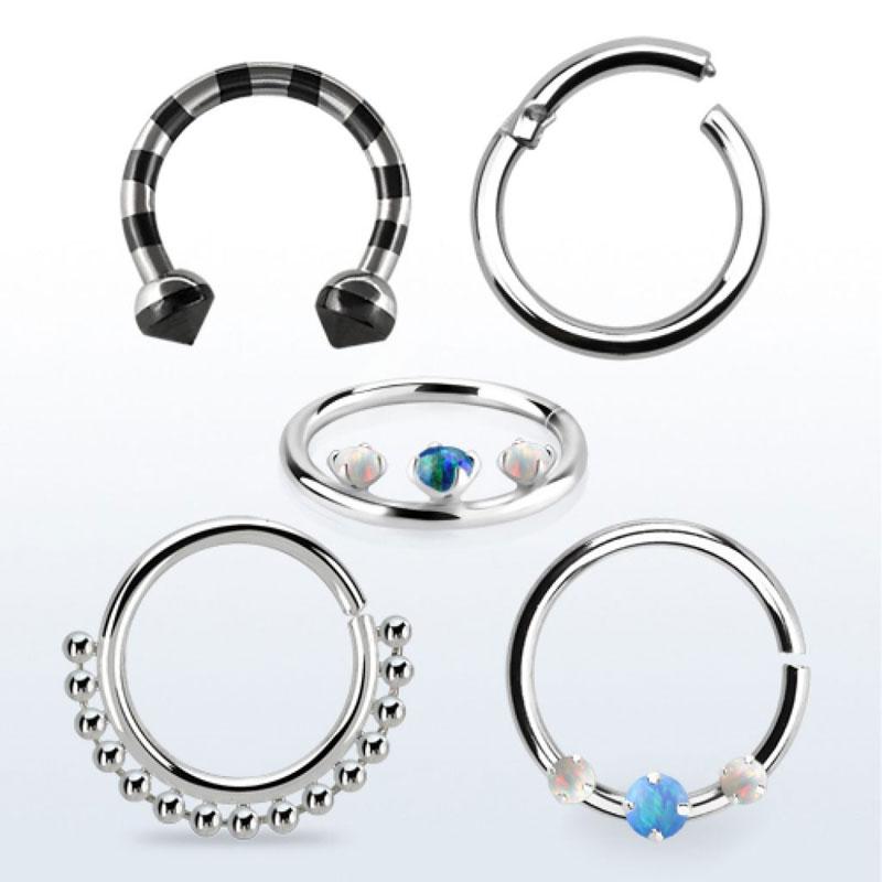 Groothandel septum piercing