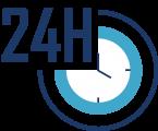 transport rapid in 24 de ore